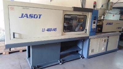 Consertos em Máquinas Injetoras 400x224
