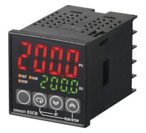 Controladores de Temperatura Temporizadores Contadores 350x320
