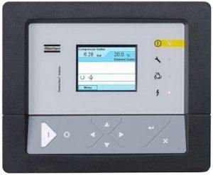 Módulo de Controle Para Compressor de Ar Atlas Copco 400x329