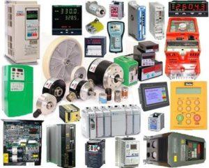 equipamentos eletronicos industriais