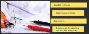 Adequação de Quadros e Painéis Elétricos NR10